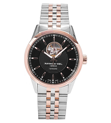 RAYMOND WEIL Freelancer watch