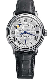 RAYMOND WEIL Maestro men's automatic watch