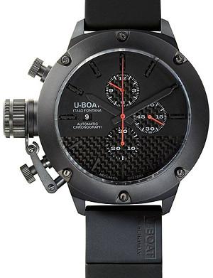 U-BOAT 6549 Limited Edition Classico watch