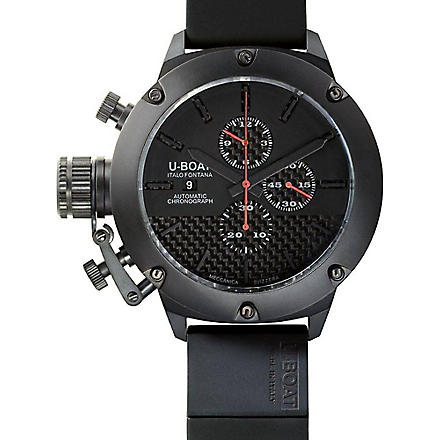 U-BOAT 6549 Limited Edition Classico watch (Titanium