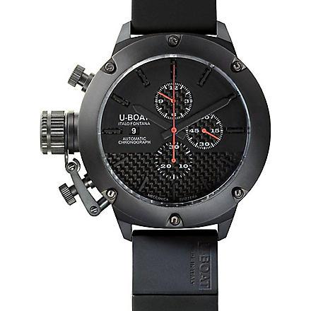U-BOAT 6549 Limited Edition Classico watch (Titanium