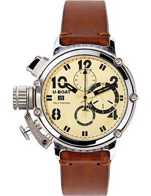U-BOAT 7108 Chimera 925 48 limited edition watch