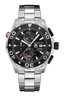 TAG HEUER Aquaracer 500m Calibre 16 Automatic Chronograph 44mm