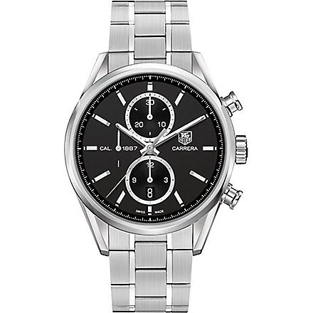 TAG HEUER Carrera Calibre 1887 watch