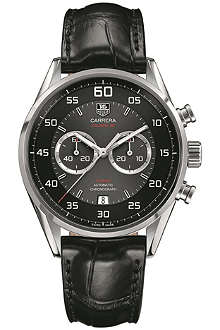 TAG HEUER CAR2B10.FC6235 Carrera Calibre 36 Flyback watch