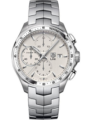 TAG HEUER CAT2011.BA0952 Link stainless steel watch