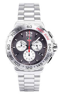 TAG HEUER CAU1113.BA0858 Indy 500 chronograph watch