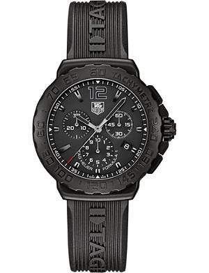 TAG HEUER Formula 1 chronograph watch 42mm