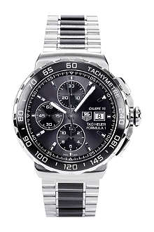TAG HEUER Formula 1 Calibre 16 watch
