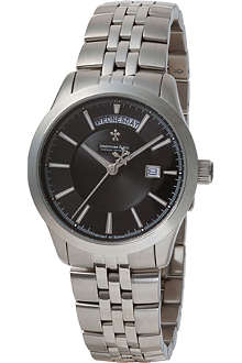 DREYFUSS DGB00058-04 stainless steel watch