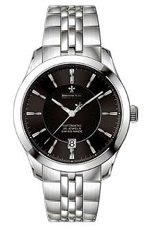DREYFUSS DGB00065-04 stainless steel watch