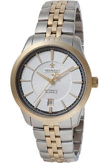 DREYFUSS DGB00066-06 stainless steel watch