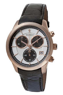 DREYFUSS DGS00063-06 Co Gents 1925 chronograph watch