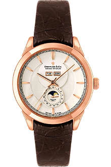 DREYFUSS DGS00070-06 Co Gents 1925 watch