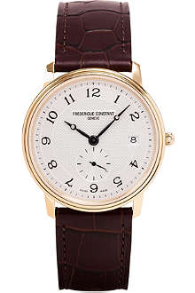 FREDERIQUE CONSTANT FC-245AS4S5 Slim Line watch