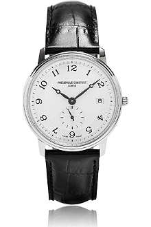 FREDERIQUE CONSTANT FC245AS4S6 Slim Line watch