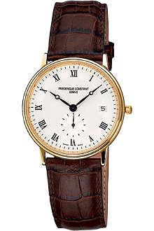 FREDERIQUE CONSTANT FC245M4S5 Slim Line watch
