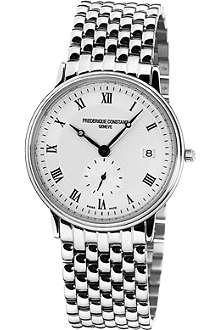 FREDERIQUE CONSTANT FC245M4S6B stainless steel watch