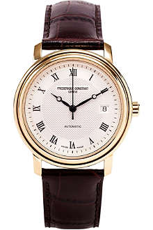FREDERIQUE CONSTANT FC303MC3P5 Slim Line watch