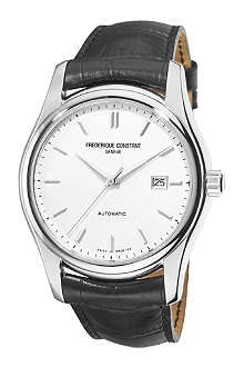 FREDERIQUE CONSTANT FC303S6B6 Constant Index watch