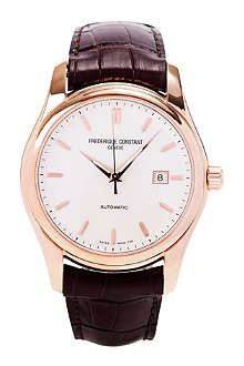 FREDERIQUE CONSTANT FC303V6B4 Constant Index watch