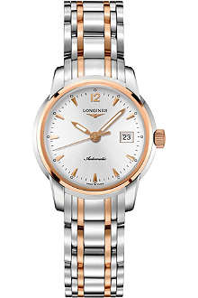LONGINES L2.563.5.72.7 Saint-Imier watch