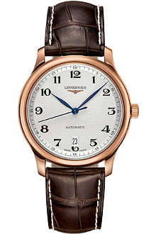 LONGINES L2.628.8.78.3 Master watch