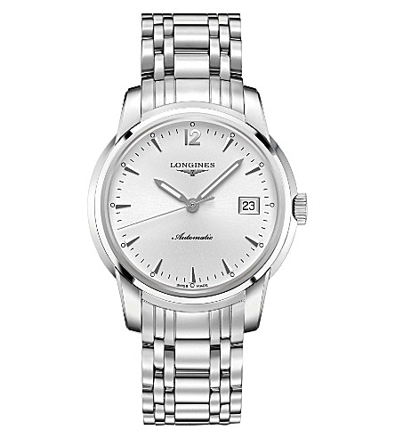LONGINES L2.766.4.72.6 Saint-Imier watch