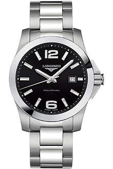 LONGINES L3.277.4.56.6 Conquest watch