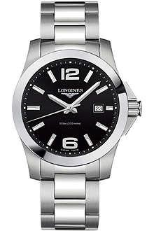 LONGINES L3.277.4.56.6 Conquest watch