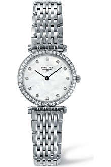 LONGINES La Grande Classique watch L4.241.0.80.6