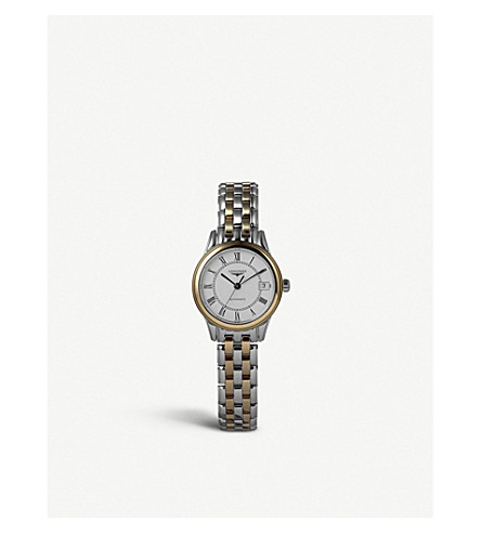 LONGINES Heritage watch L4.274.3.21.7