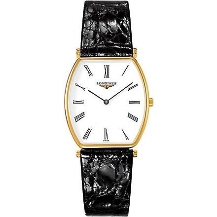 LONGINES La Grande Classique watch L4.705.2.11.2
