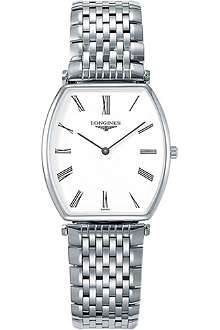 LONGINES L4.705.4.11.6 La Grande Classique stainless steel watch