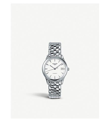 LONGINES L4.774.4.12.6 遗产不锈钢腕表