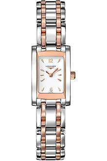 LONGINES Dolcevita watch L5.158.5.187