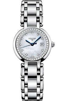 LONGINES l8.110.0.87.6 Prima Luna watch