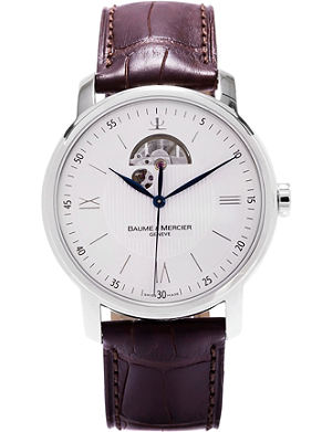 BAUME & MERCIER M0A08688 Classima Executives watch