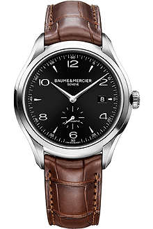 BAUME & MERCIER M0A10053 Clifton watch