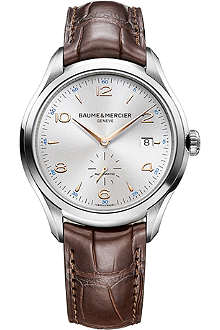 BAUME & MERCIER M0A10054 Clifton watch