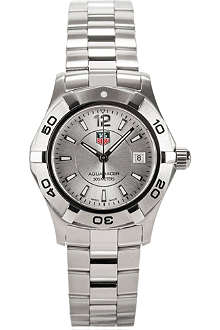 TAG HEUER Aquaracer watch 27mm