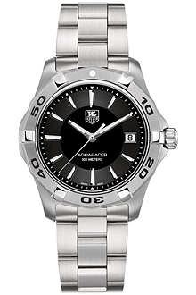 TAG HEUER Aquaracer 300m watch 39mm