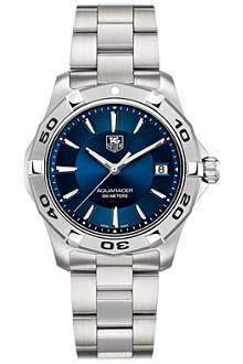 TAG HEUER Aquaracer watch 300m 39mm