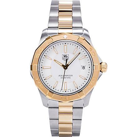 TAG HEUER WAP1120.BB0832 Aquaracer watch