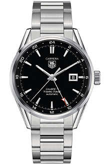TAG HEUER Carrera Calibre 7 watch