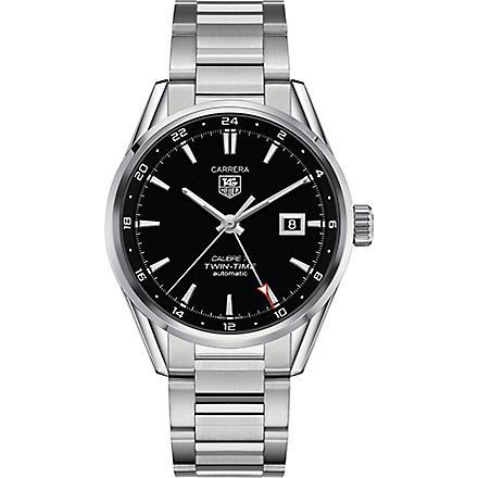 TAG HEUER Carrera Calibre 7 watch