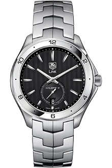 TAG HEUER Link Calibre Automatic watch
