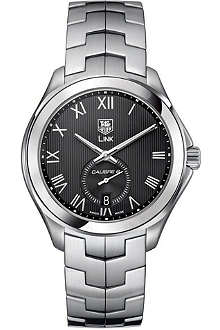 TAG HEUER Link Calibre 6 Automatic Watch 40mm