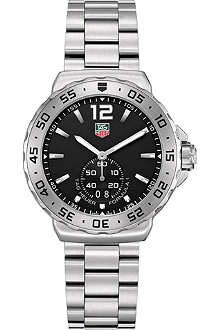 TAG HEUER Formula 1 grande date watch 42mm