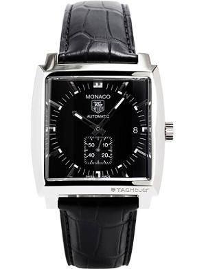 TAG HEUER Monaco watch